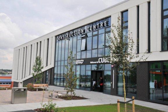 Construction Centre campus