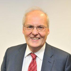 Simon Perryman