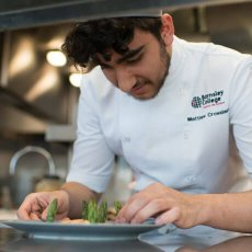 Careers in Catering and Hospitality