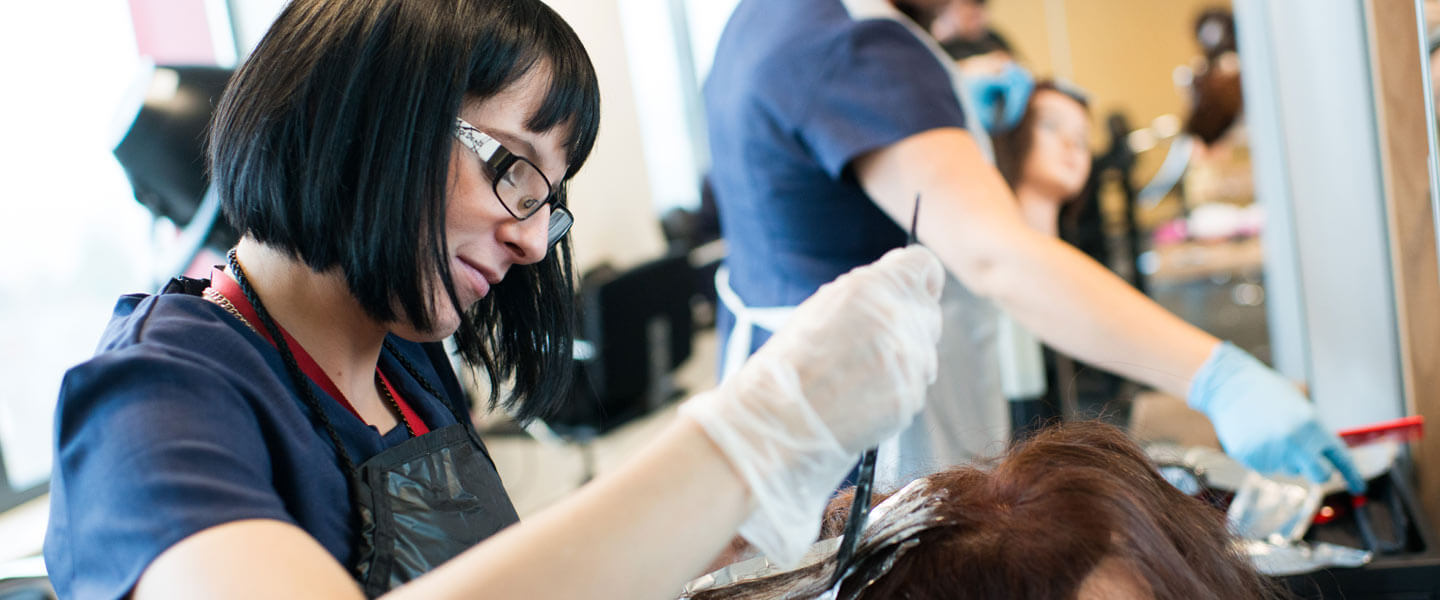 Beauty and Spa Therapy Treatments Level 3 Full-time - Barnsley College