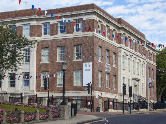 Church Street campus
