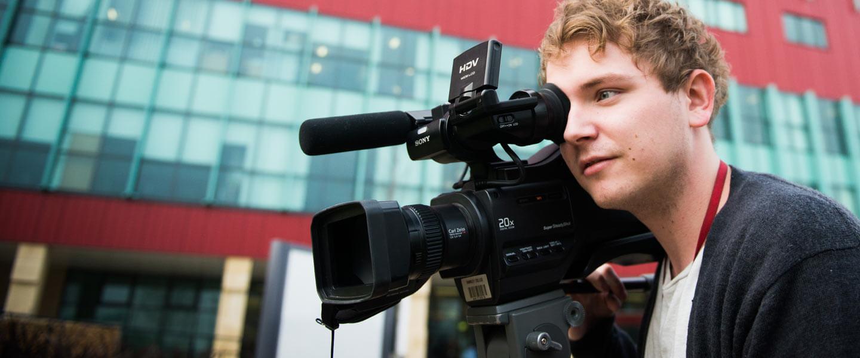 media - barnsley college