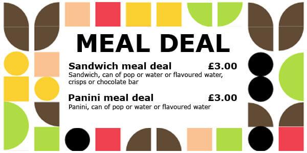 crumbs-meal-deal