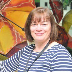 Lynn Padgett