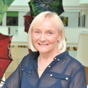 Sharon Hellewell