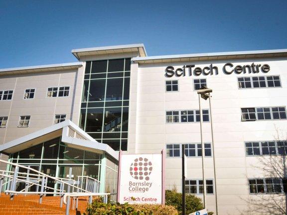 SciTech Campus