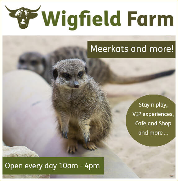 Wigfield Farm