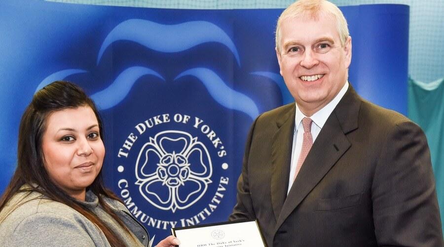 Duke of York Award
