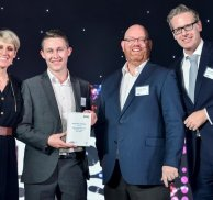 College named Apprenticeship Provider of the Year