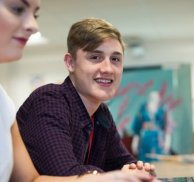 Barnsley College ranked the highest in Yorkshire for learner satisfaction