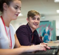 Parents invited to Barnsley College information evening