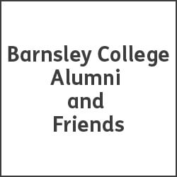 Barnsley College Alumni and Friends