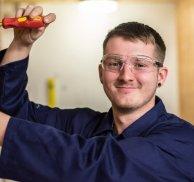 College establishes apprenticeship links