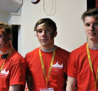 College students support NHS Barnsley