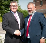 Barnsley College becomes a Patron of the Chamber of Commerce