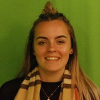 Hannah Dickinson profile