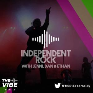 Independent Rock radio show