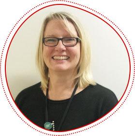 Leona Green (SEN Advisor)