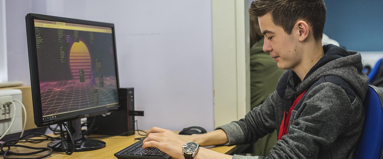 Computing | Barnsley College