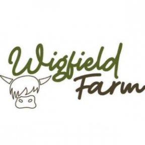 Wigfield Farm logo