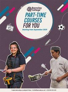Part-time Guide September 2019