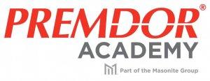 Premdor Academy Logo