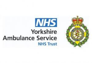 YAS_Yorkshire Ambulance Service logo
