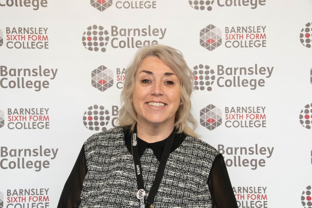 Helen Weatherston Head Of Business Development at Barnsley College