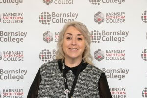 Helen Weatherston Head Of Business Development at Barnsley College