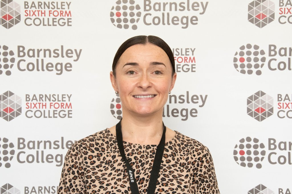 Julia Caldwell Employer Engagement Co-ordinator at Barnsley College