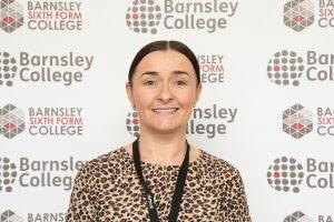 Julia Caldwell Employer Engagement Co-ordinator at Barnsley College