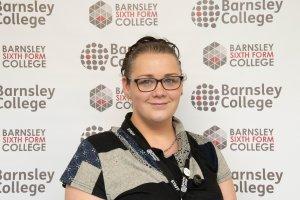 Sarah Hattersley Business Development Officer at Barnsley College