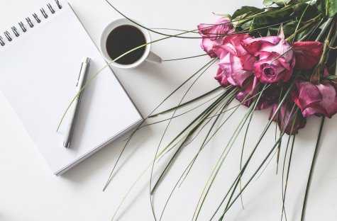 Blooms and Business Networking Event