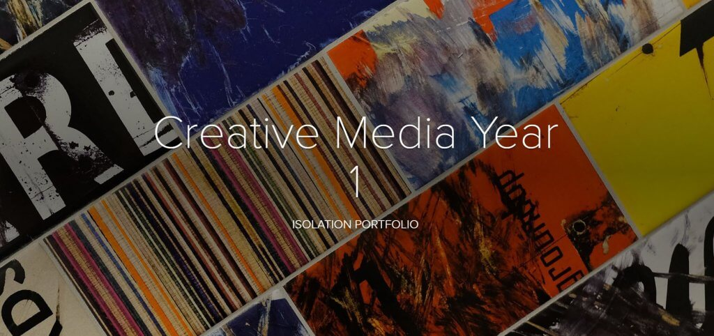 Creative Media image