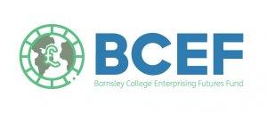 Barnsley College Enterprising Futures Fund (BCEF) logo_New Aug 2020