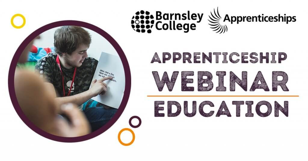 An Apprenticeship Guide For Education Sector Employers