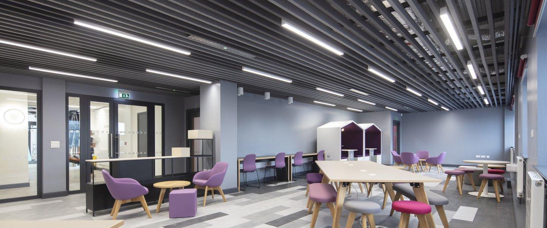 Barnsley College Digital Innovation Hub