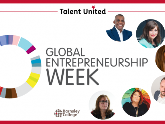 GEW 2020 Events for Talent United