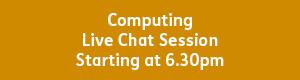 Computing 6.30pm