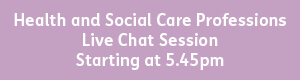Health and Social Care 5.45pm