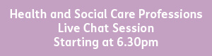 Health and Social Care 6.30pm