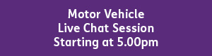Motor Vehicle 5.00pm