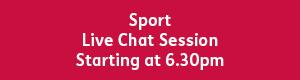 Sport 6.30pm