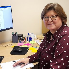 Karen Roberts Barnsley College Shropshire Apprenticeship Team Project Lead