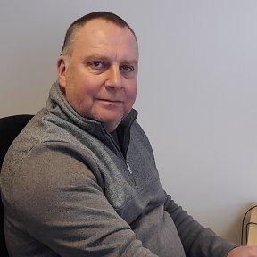 Trevor Rees of the Barnsley College Shropshire Apprenticeships Team
