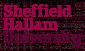 Sheffield hallam logo