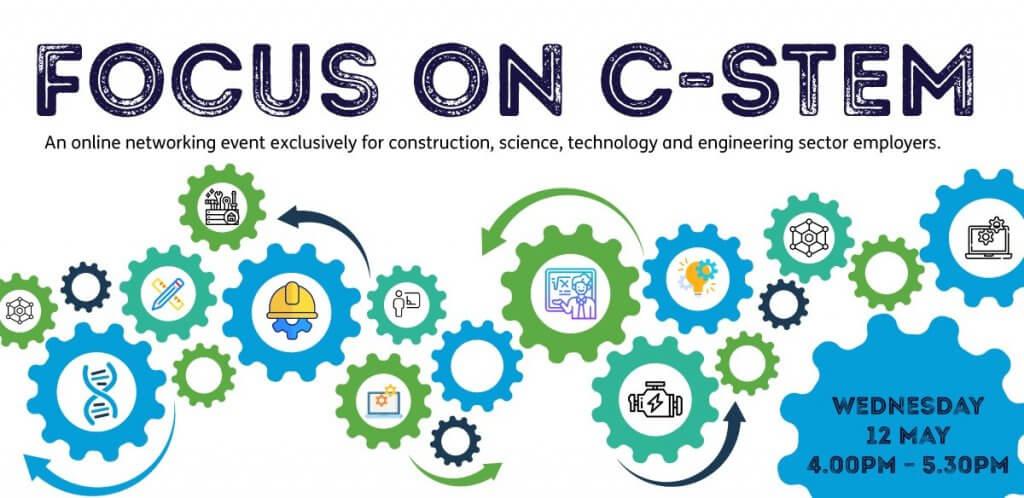 Focus on C-STEM 12 May 2021
