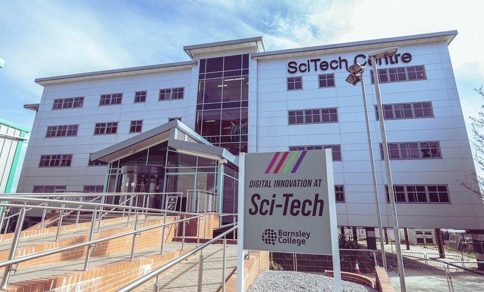 SciTech Digital Innovation Hub