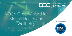 Health and Wellbeing Beacon Award